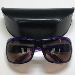 🕶️Maui Jim Seven Pools Sunglasses/906/TIT253🕶️